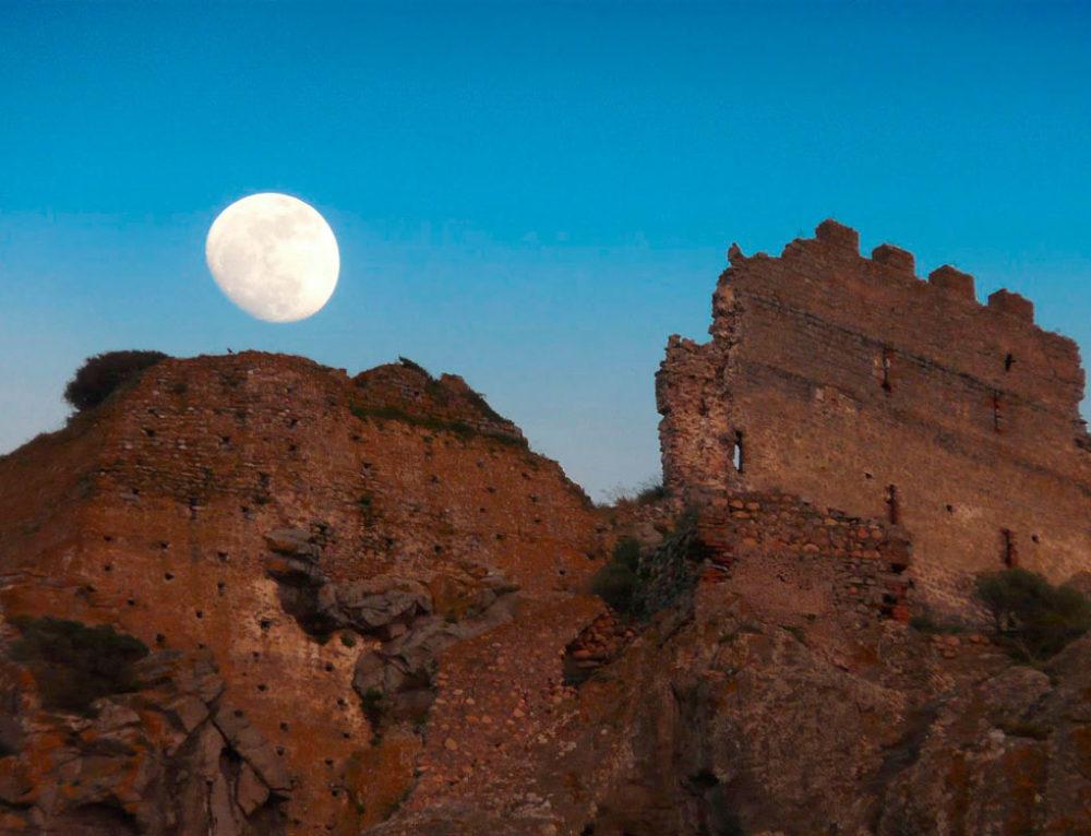 Al Castello…dal giorno alla notte… con aperitivo sulla Torre – venerdi 25 agosto 2017