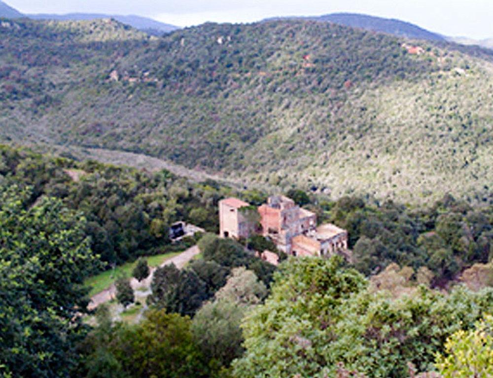 Villaggio minerario di Orbai